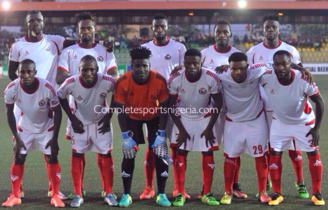 Rangers Clash Vs Gombe United Shifted Over Late Arrival From Zambia