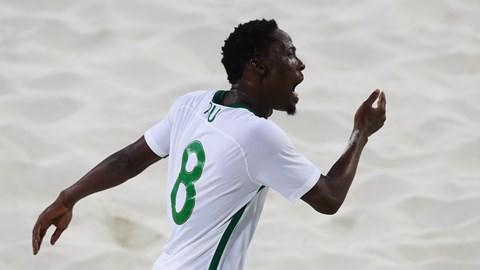 Azeez, Onazi, Abdulahi, Rufai For Kebbi Beach Soccer Tourney
