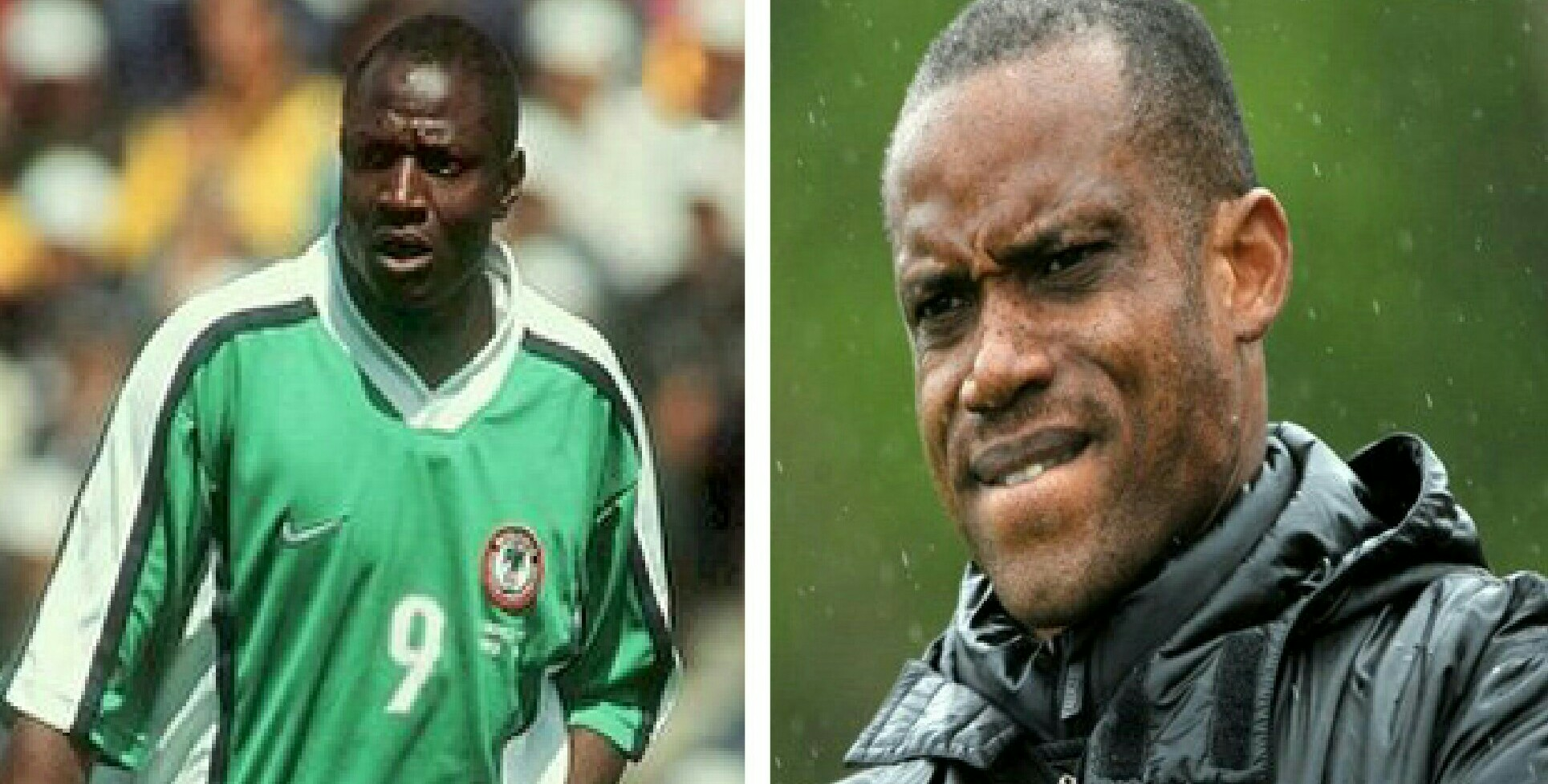 Oliseh: There Is Only One Yekini Of Nigerian Football
