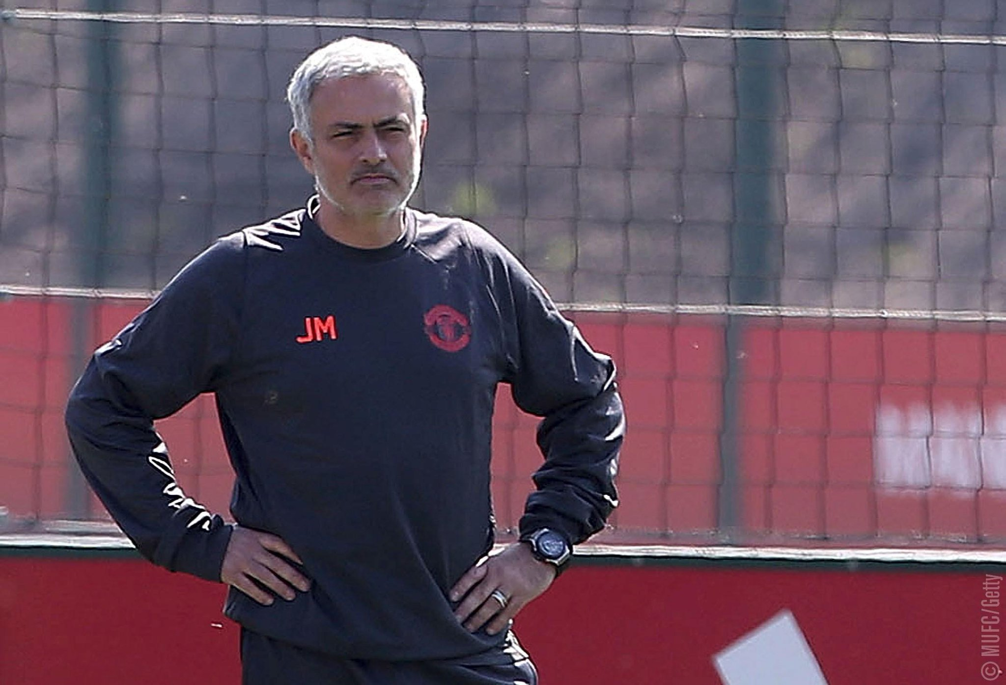 Mourinho Faces Allegations Tax Fraud In Spain