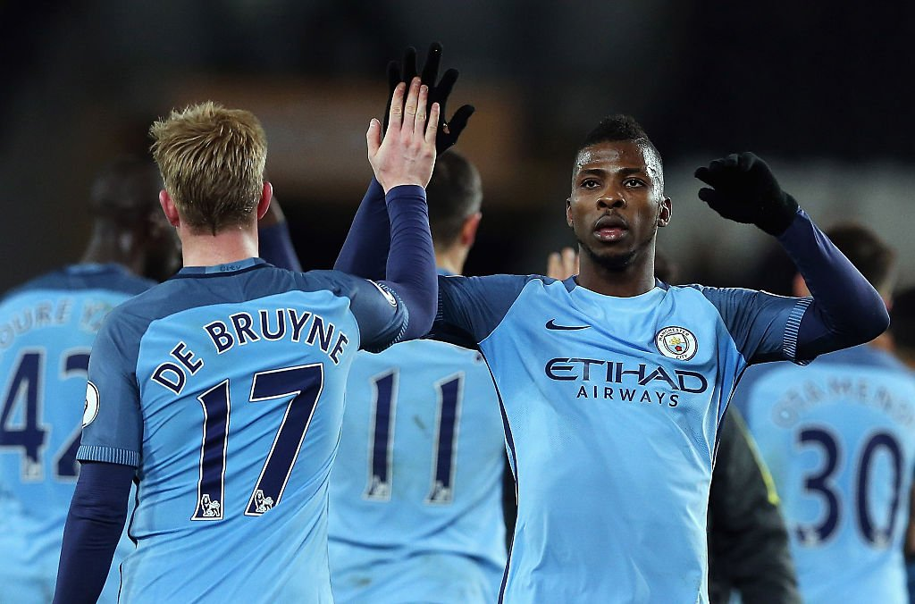 Guardiola sees brighter Champions League future for City