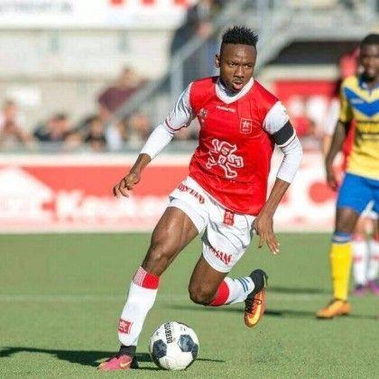 Eredivisie Play-Offs: Nwakali Scores In Maastricht Draw, Ajagun Helps Roda Win