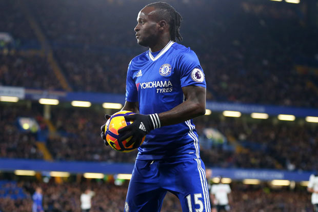 Omeruo, Moses, Aina To Join Chelsea For Pre-Season on Monday