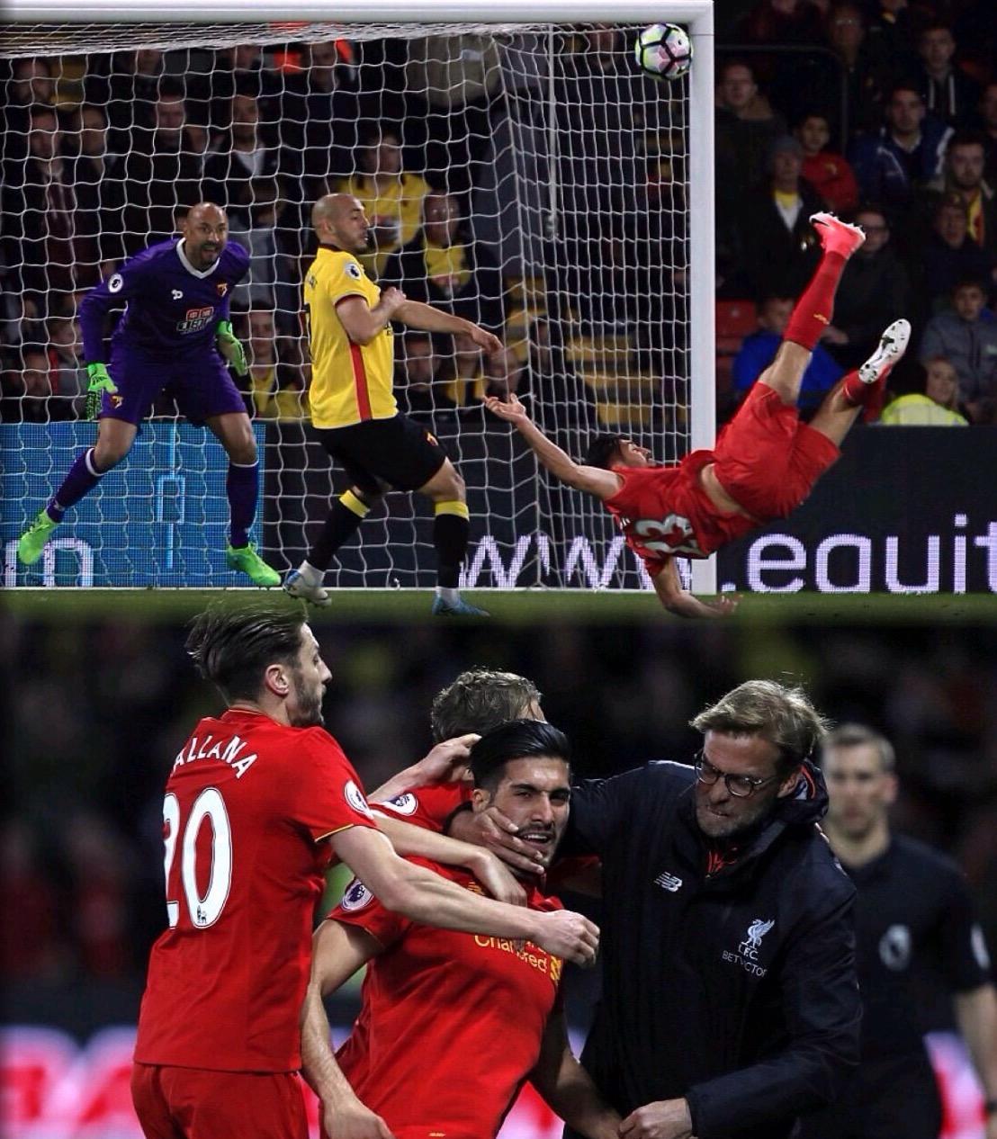 Liverpool fans will love what Jurgen Klopp has just said