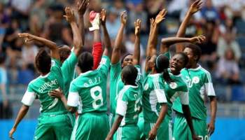 Falconets Draw Tanzania In U-20 Women's World Cup Qualifiers