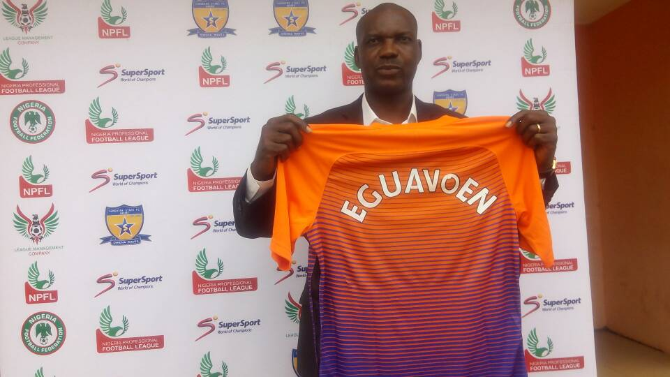 Eguavoen Blames Poor Officiating For Sunshine Defeat To 3SC