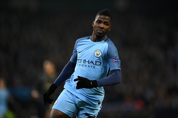 Crystal Palace Join Race To Sign £20m Iheanacho