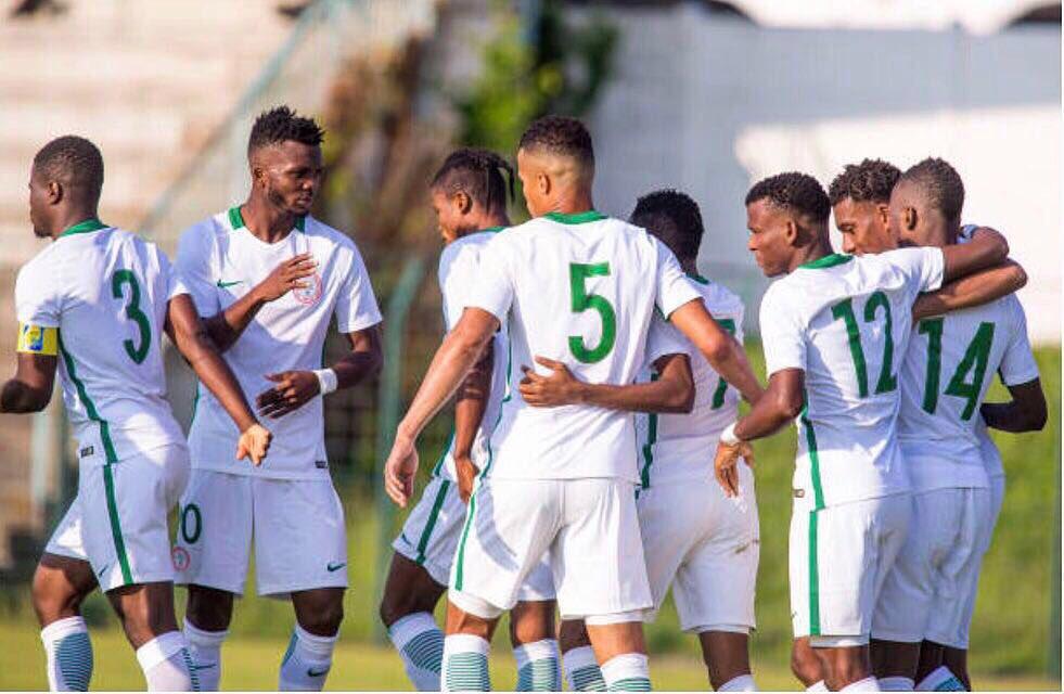 Uyo Fans To Pay N1k, N2k To Watch Super Eagles Vs Bafana