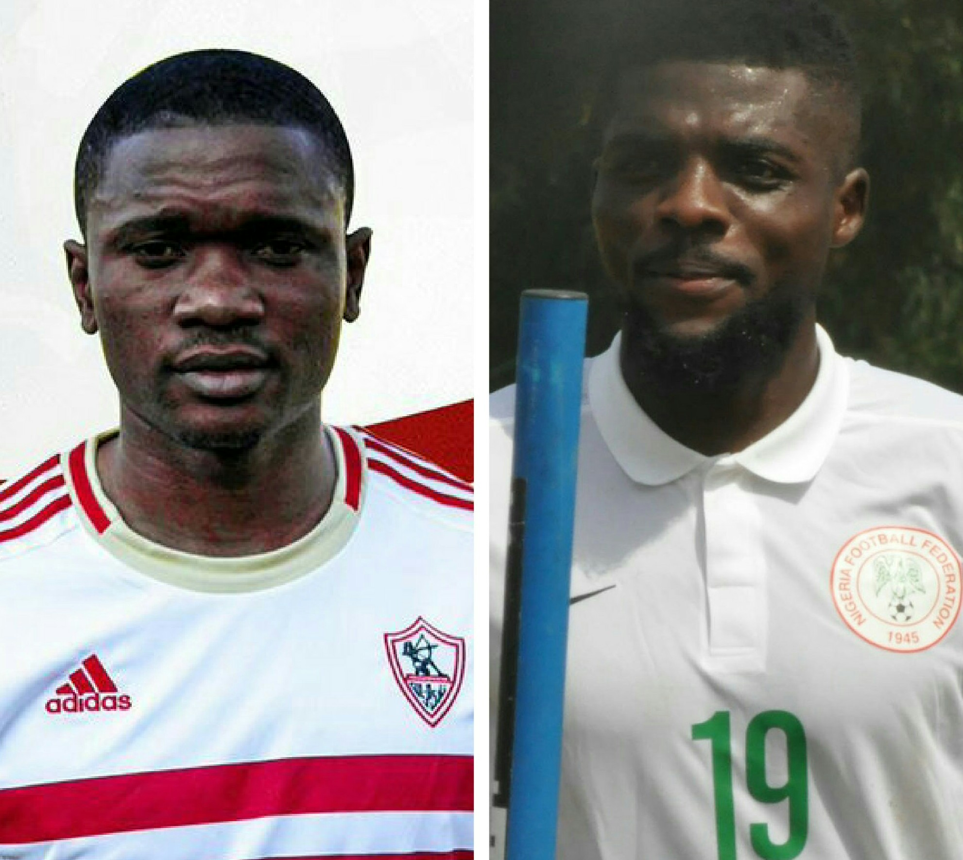 Maroof, Ogu To Join Eagles In Abuja Sunday; Onazi, Omeruo On Monday