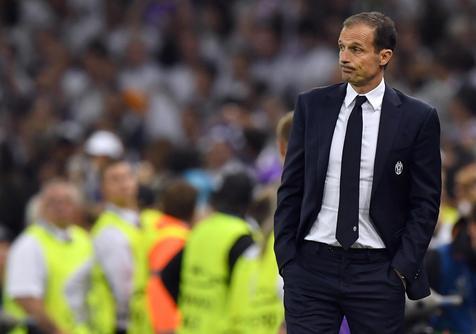 Allegri Admits Poor Second Half Cost Juventus 2017 UCL Title