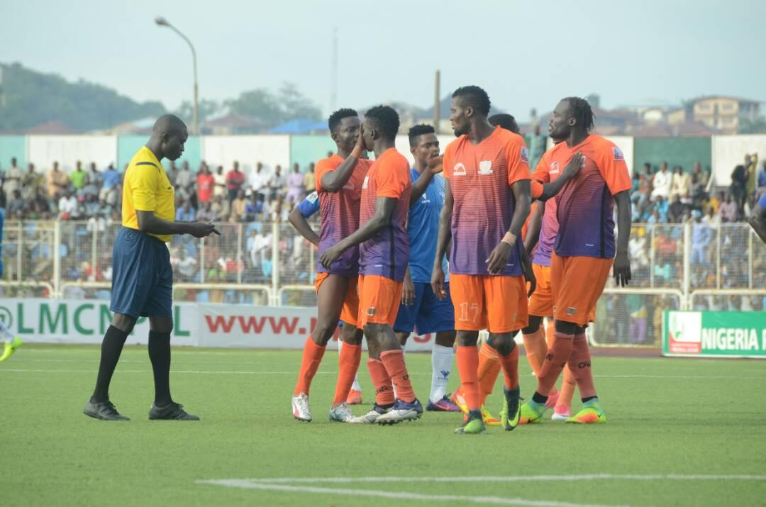 Sunshine Banished To Ijebu-Ode, Fined N1m; Keeper Gets 12-Match Ban