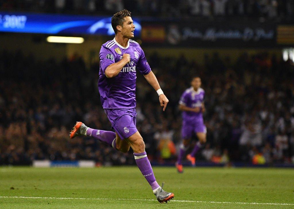 UEFA Name Ronaldo, Messi,Mbappe, Buffon, Griezmann In UCL Squad