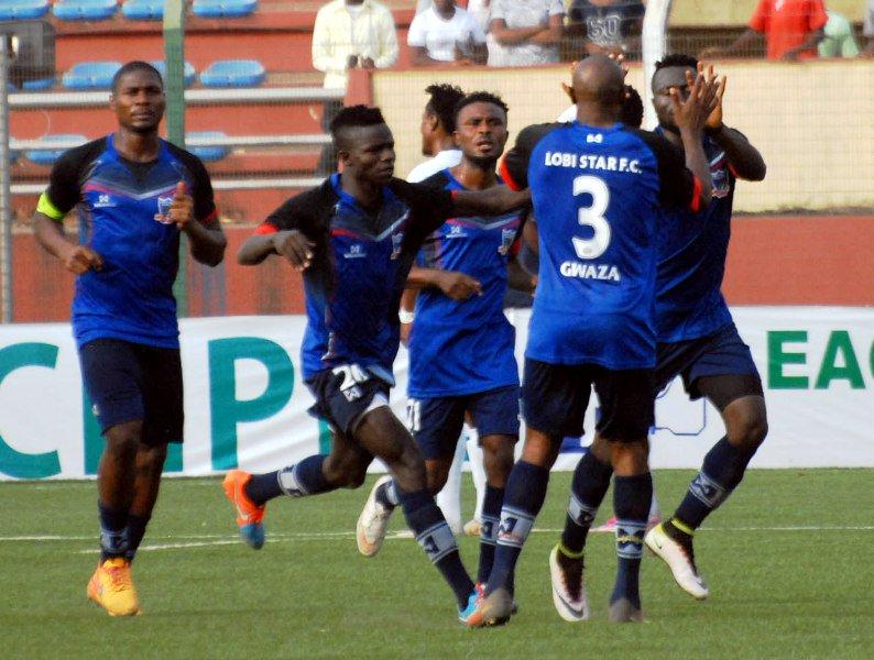 NPFL: Lobi's Late Goal Sinks Rivers United Despite Missed Penalty