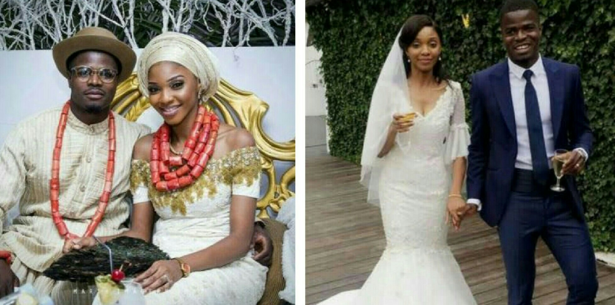 Echiejile: I Have Signed Up To Be More Responsible And Be Good Husband To My Wife