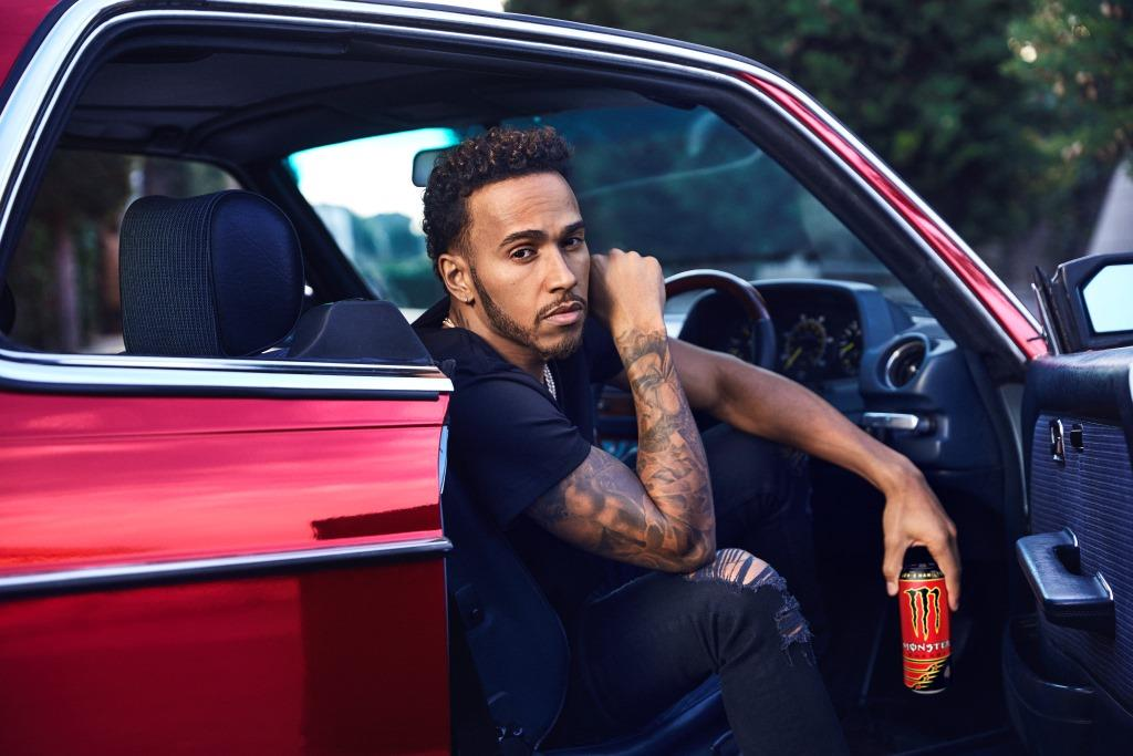 Complete Sports Nigeria | EXCLUSIVE!!! Lewis Hamilton: Cars, Cans And MotoGP - Complete Sports ...