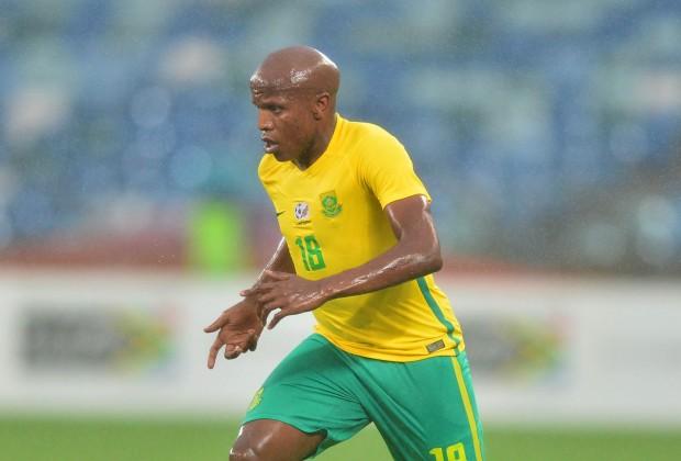 Bafana's Manyama: It's 11 Vs 11, Super Eagles Not Unbeatable