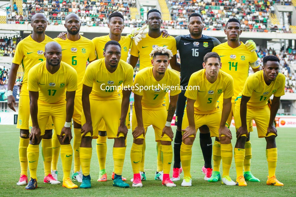 COSAFA Cup Q/Finals: Bafana Face Tanzania; It's Zambia Vs Botswana As Seychelles Crash Out