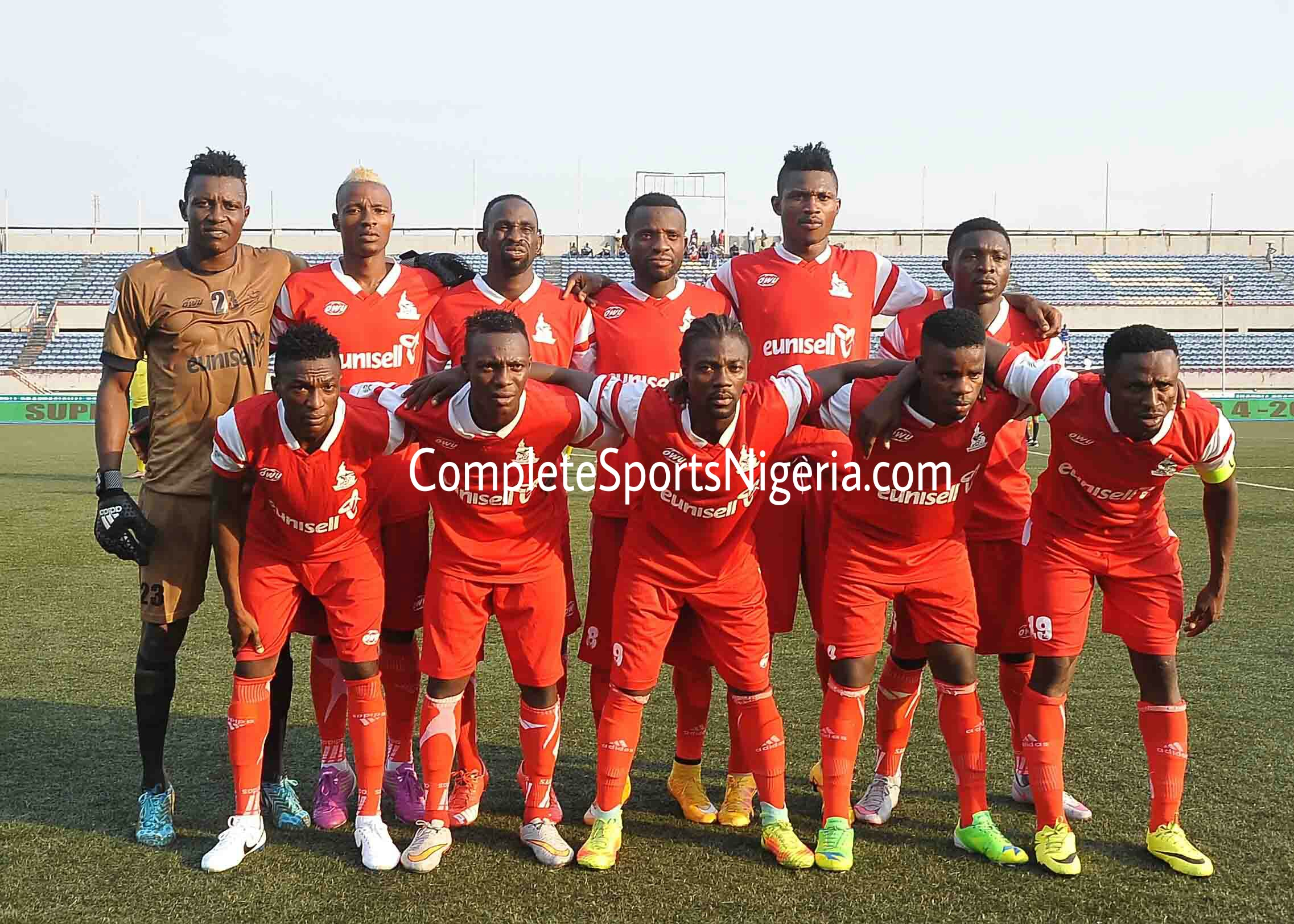 CAFCC: KCCA Coach Hails 'Brilliant' Win Vs Rivers United