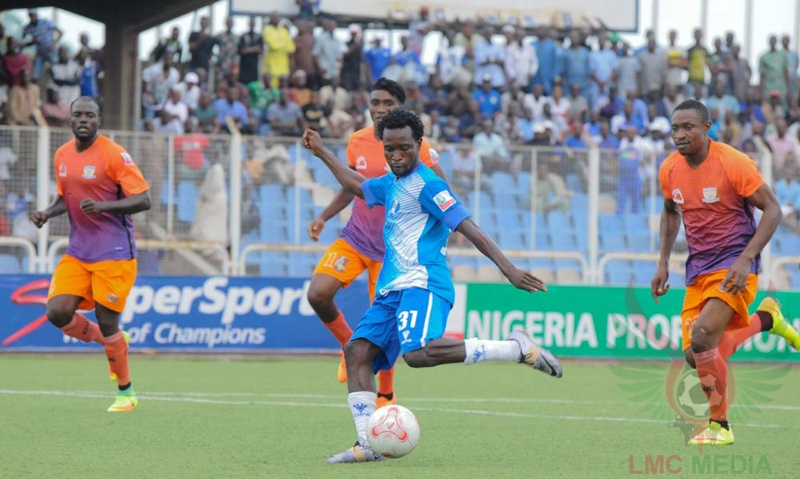 Ajani Ibrahim: 3SC Won't Be Relegated From NPFL