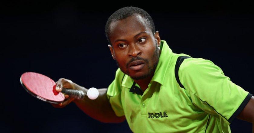 ITTF World Championships: Quadri Advances;Oshonaike,Toriola Crash Out