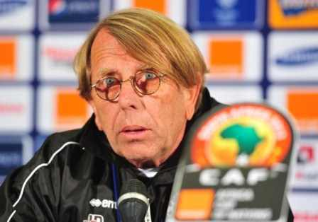 Leroy: Lack Of Maturity And Experience Are Togo's Undoing Vs Nigeria