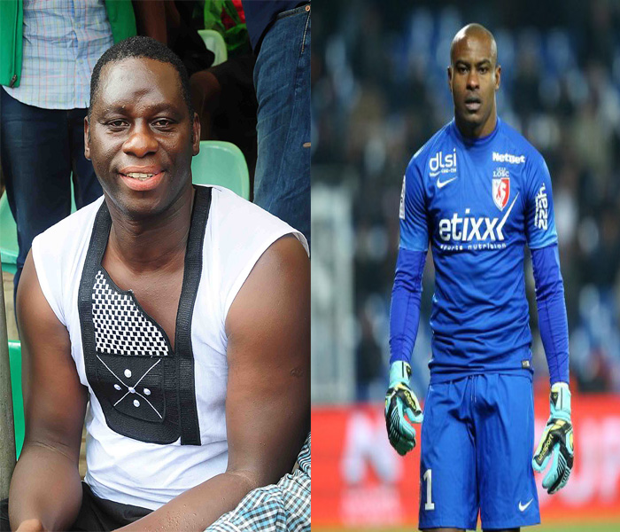 Dosu: Why Super Eagles Don't Need Enyeama Anymore