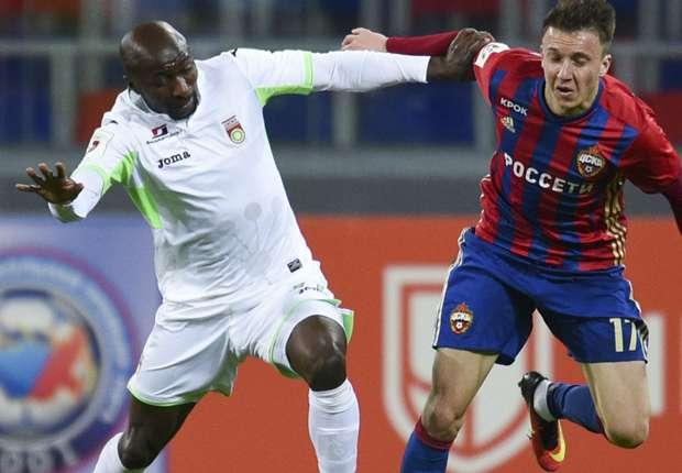 Fatai Scores Brace In FC Ufa Friendly Win