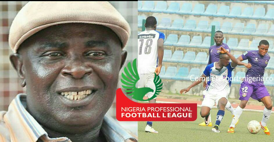 NPFL Players, Officials To Wear Black Armbands, Stadiums One Minute Silence For Emeteole