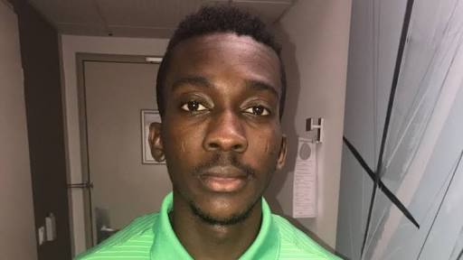 Onyekuru Eager To Complete 'Dream' Arsenal Move; Praises Henry, Senior Eagles Players