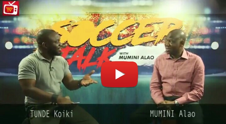 #SOCCERTALK VIDEO: Watch Mumini Alao's Thrilling Preview Of Juventus Vs Real Madrid UCL Final