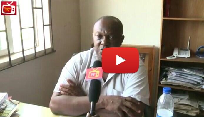 VIDEO: Watch Nigerians Having Their Say Ahead Super Eagles Vs Bafana Bafana In Uyo