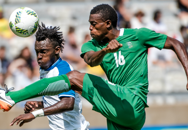 Olympic Eagles Star Amuzie Set To Join Lugano From Sampdoria