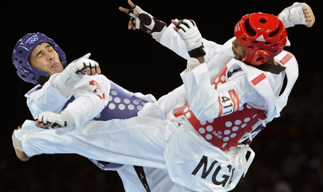 World Taekwando Championship: Nigerian Fighters Lose On Tuesday; Samson Set For Thursday's Fight
