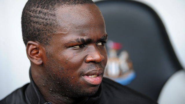 Ex-Newcastle, Ivory Coast Star Tiote Is Dead Aged 30