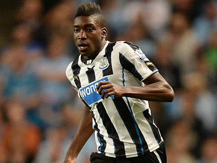 EPL Newcomers Newcastle Release Sammy Ameobi, Others