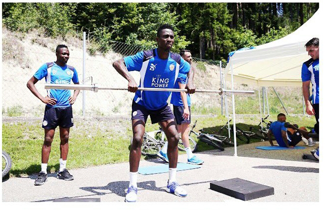 Ndidi Warned: Expect Stiff Competition From Leicester New Boy Iborra