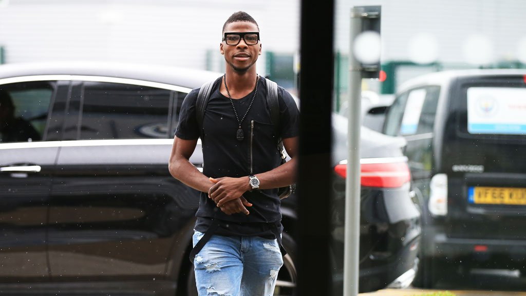 Tottenham rival Leicester City for transfer of Manchester City's Kelechi Iheanacho