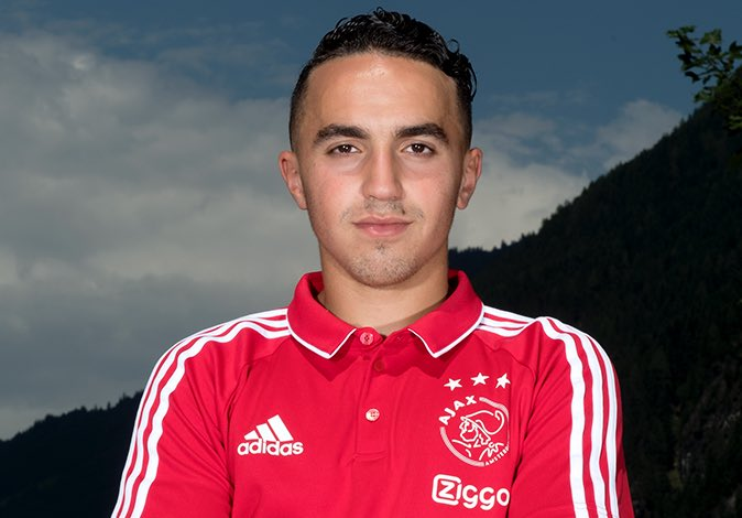 Ajax midfielder Abdelhak Nouri suffers severe brain damage