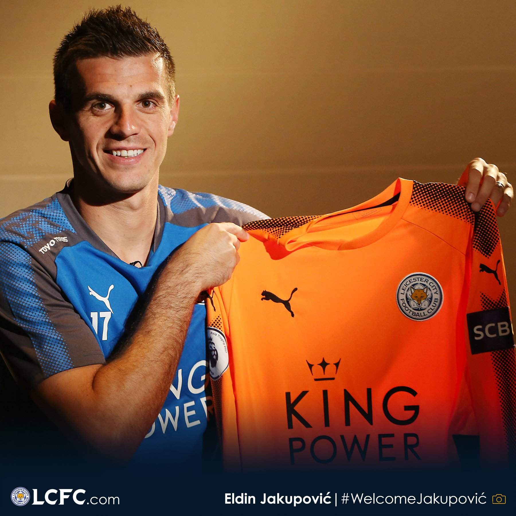 Leicester City Sign Jakupovic From Hull City