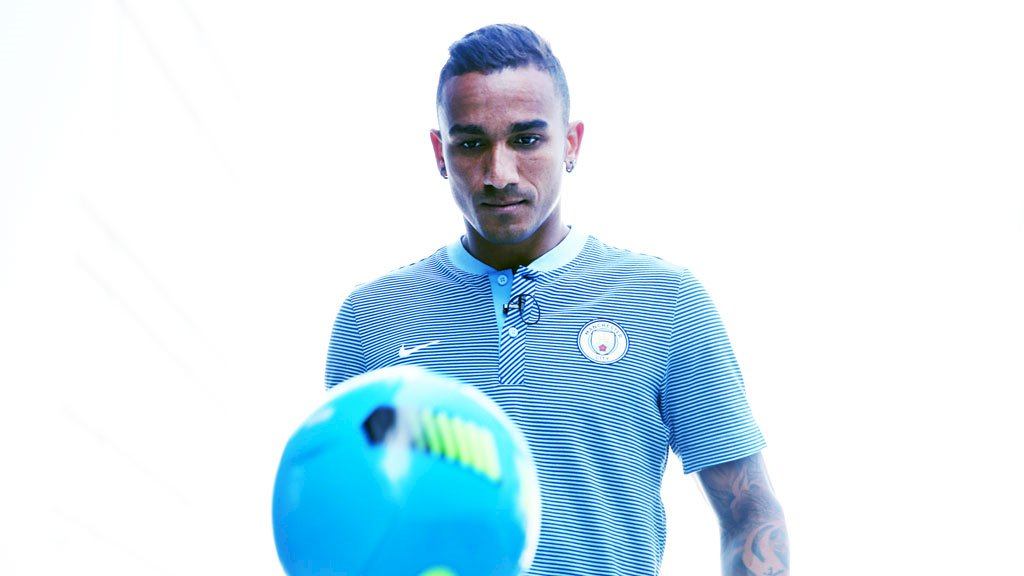 Real Madrid defender Danilo set to undergo Manchester City medical