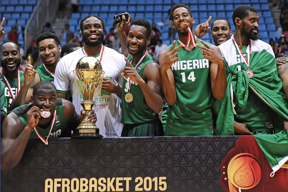 Champions D'Tigers Draw Cote d'Ivoire, Mali, DR Congo In 2017 Afrobasket