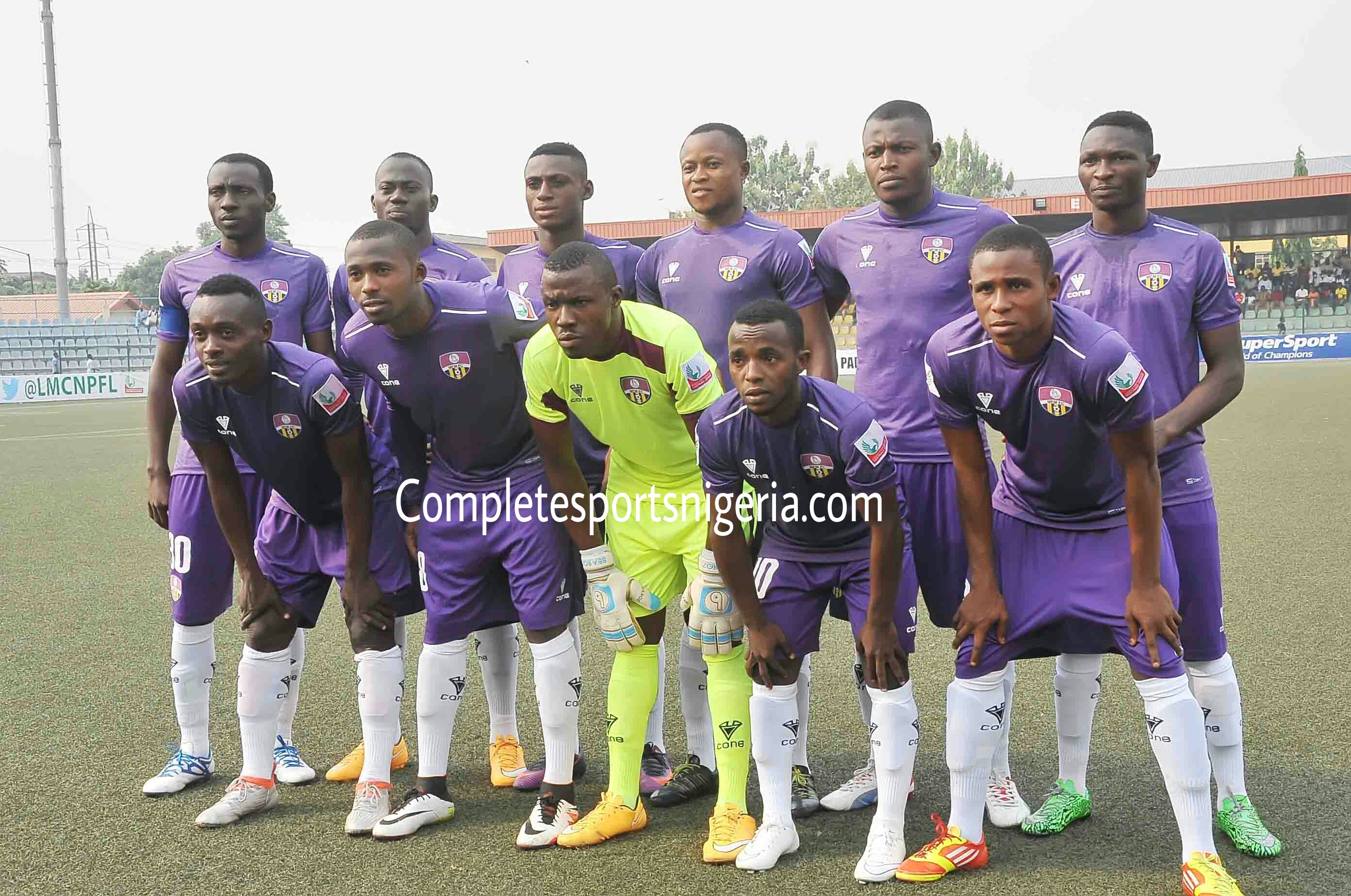 MFM Win South West Pre-season Tourney