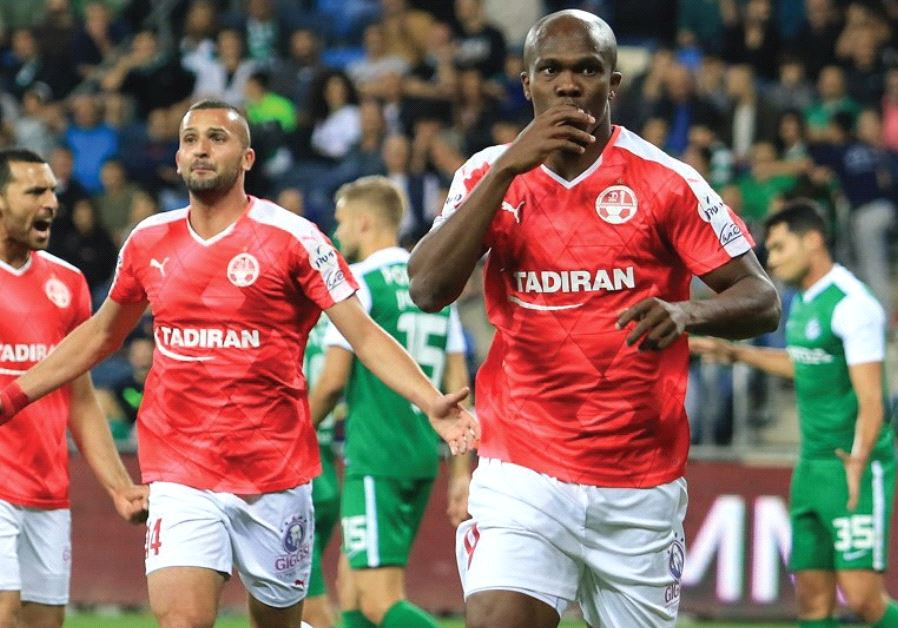 Nwakaeme: I Can Score 20 Or More Goals This‎ Season
