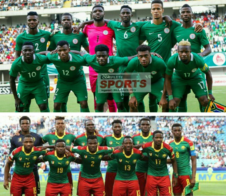 Odegbami: Why Cameroon Must Fall!