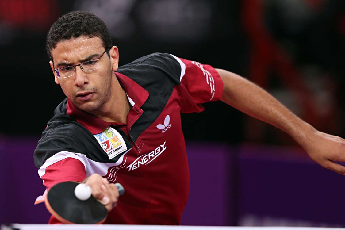 Ittf nigeria open assar thanks lagos fans for support - International table tennis federation ittf ...