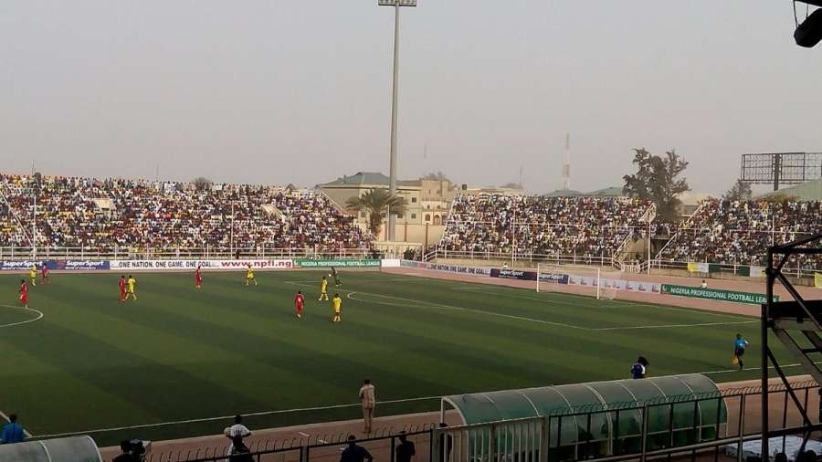 Kano Govt. Approves Hosting Of Home-Based Eagles' Camp  Ahead CHAN Qualifier
