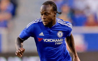 Moses Happy To Play First 90 Minutes Of Pre-Season Vs Bayern, Assures Chelsea Will Improve