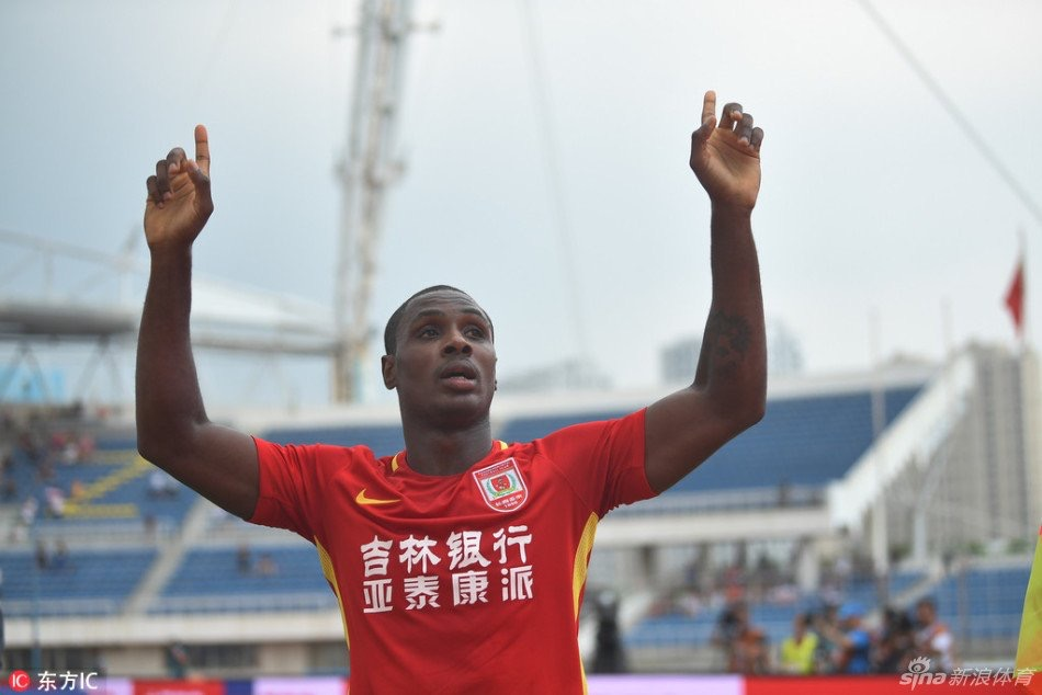 In-Form Ighalo Hits Goal No.11, Onuachu On Target, Onyekuru Subbed On