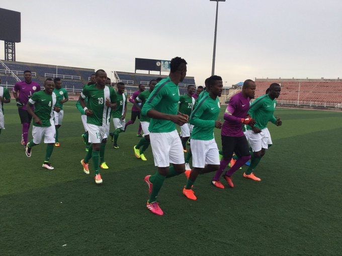 CHAN: Squirrels beat home-based Eagles in Cotonou
