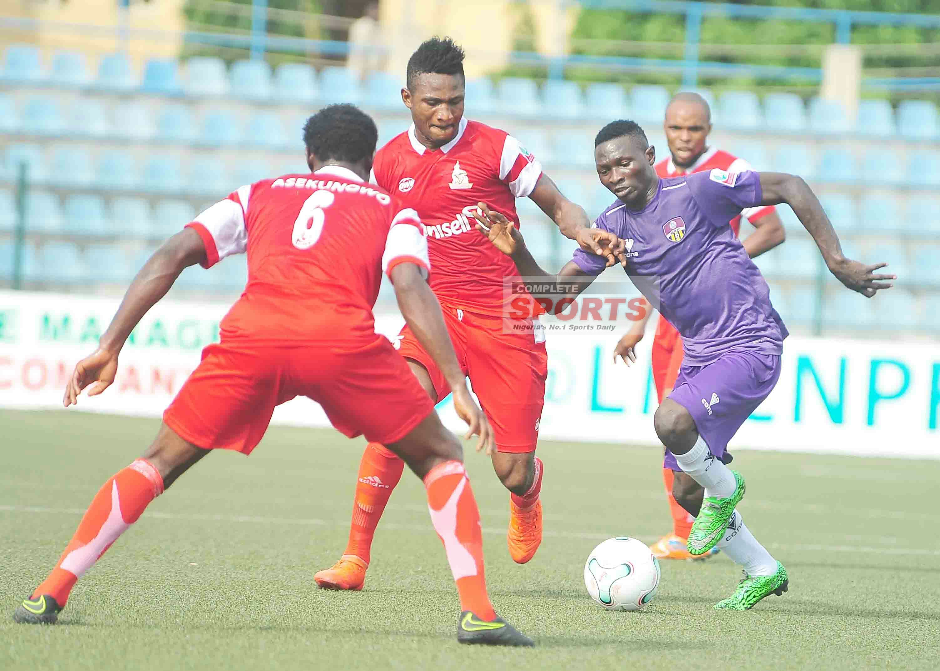 Onigbinde Urges Return Of NPFL Matches On Television